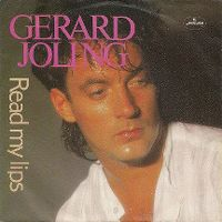 Cover Gerard Joling - Read My Lips
