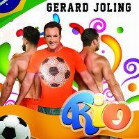 Cover Gerard Joling - Rio