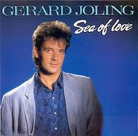 Cover Gerard Joling - Sea Of Love
