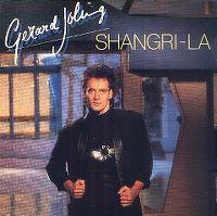 Cover Gerard Joling - Shangri-La