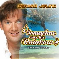 Cover Gerard Joling - Somewhere Over The Rainbow