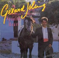 Cover Gerard Joling - Spanish Heart