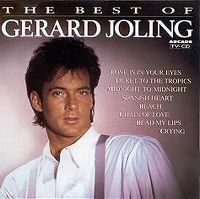 Cover Gerard Joling - The Best Of