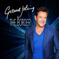 Cover Gerard Joling - The Border