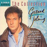 Cover Gerard Joling - The Collection 1985-1995