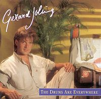 Cover Gerard Joling - The Drums Are Everywhere