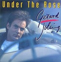 Cover Gerard Joling - Under The Rose