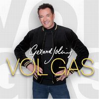 Cover Gerard Joling - Vol gas