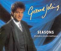 Cover Gerard Joling feat. Julian Hartman - Seasons