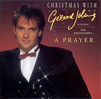 Cover Gerard Joling feat. The Jordanaires - A Prayer (Christmas In The Fifties)