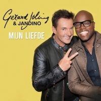 Cover Gerard Joling & Jandino - Mijn liefde