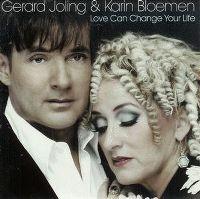 Cover Gerard Joling & Karin Bloemen - Love Can Change Your Life