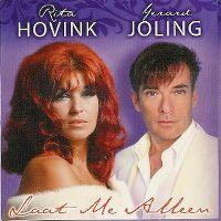 Cover Gerard Joling & Rita Hovink - Laat me alleen