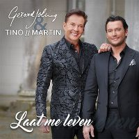 Cover Gerard Joling & Tino Martin - Laat me leven