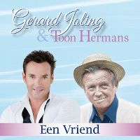 Cover Gerard Joling & Toon Hermans - Een vriend