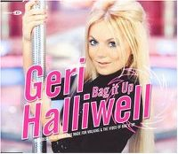Cover Geri Halliwell - Bag It Up