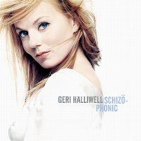 Cover Geri Halliwell - Schizophonic