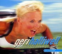 Cover Geri Halliwell - Scream If You Wanna Go Faster