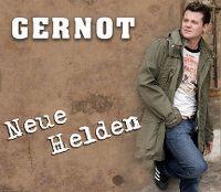 Cover Gernot - Neue Helden