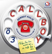 Cover Gernot Kulis - Ö3 Callboy Vol. 4