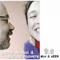 Cover Gerry De Mol & Eva De Roovere - Min & meer