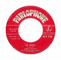 Cover Gerry Dorsey - Big Wheel