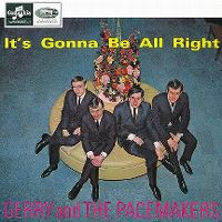 Cover Gerry & The Pacemakers - It's Gonna Be All Right