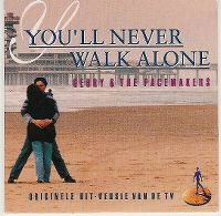 Cover Gerry & The Pacemakers - You'll Never Walk Alone