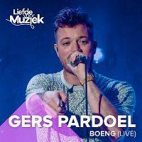 Cover Gers Pardoel - Boeng (Live)