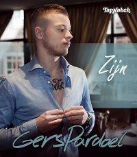 Cover Gers Pardoel - Zijn
