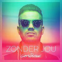 Cover Gers Pardoel - Zonder jou