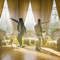 Cover Gers Pardoel feat. Jairzinho - Valuta