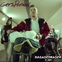 Cover Gers Pardoel feat. Sef - Bagagedrager
