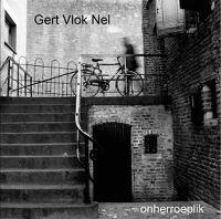Cover Gert Vlok Nel - Onherroeplik