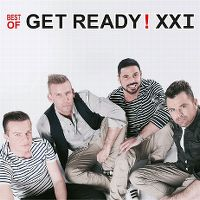 Cover Get Ready! - Best Of Get Ready! XXI