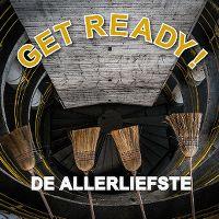 Cover Get Ready! - De allerliefste