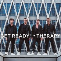 Cover Get Ready! - Therapy