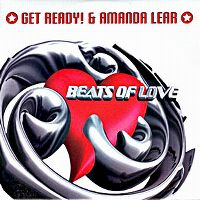 Cover Get Ready! & Amanda Lear - Beats Of Love