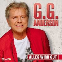 Cover G.G. Anderson - Alles wird gut