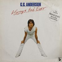 Cover G.G. Anderson - Always And Ever