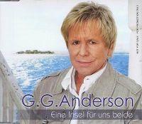Cover G.G. Anderson - Eine Insel für uns beide