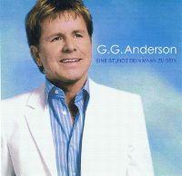 Cover G.G. Anderson - Eine Stunde dein Mann zu sein