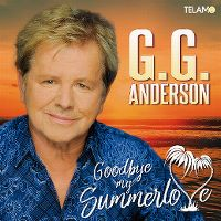 Cover G.G. Anderson - Goodbye My Summerlove