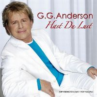 Cover G.G. Anderson - Hast du Lust