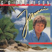 Cover G.G. Anderson - Jamaica