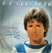 Cover G.G. Anderson - Mädchen Mädchen