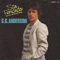 Cover G.G. Anderson - San Fernando