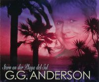 Cover G.G. Anderson - Stern an der Playa del Sol