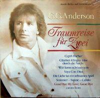 Cover G.G. Anderson - Traumreise für Zwei
