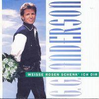 Cover G.G. Anderson - Weiße Rosen schenk' ich dir